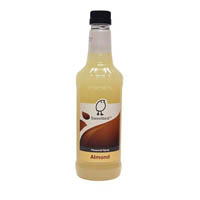 Sweetbird Syrup - Almond