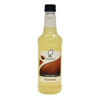 Sweetbird Syrup - Coconut