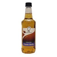 Sweetbird Syrup - French Vanilla