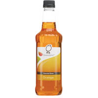Sweetbird Syrup - Orange