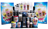 Shmoo Milkshakes Starter Kit Option 2 13oz