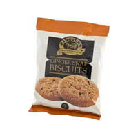Ringtons Individually Wrapped Twin Pack Biscuits 100