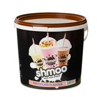 Dinkum Shmoo Shakes Chocolate Mix