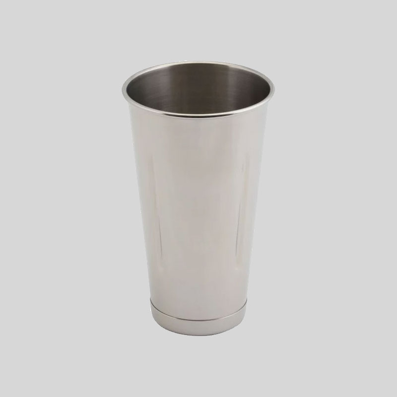 Stainless Steel Mixing Beaker