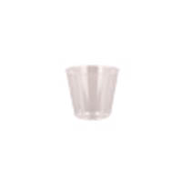2cl Shooter Injection Moulded Glass (100)