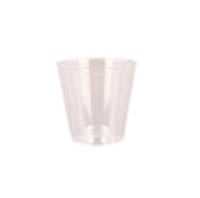 4cl Shooter Injection Moulded Glass (100)