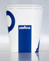 Lavazza 10oz Paper Cups (1000)