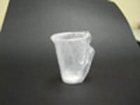 7oz Clear Hygiene Wrapped Tumblers (1000)