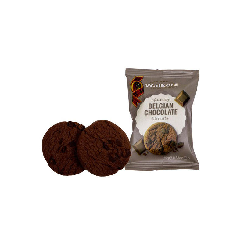 Walkers Luxury Mini Pack Assorted Biscuits